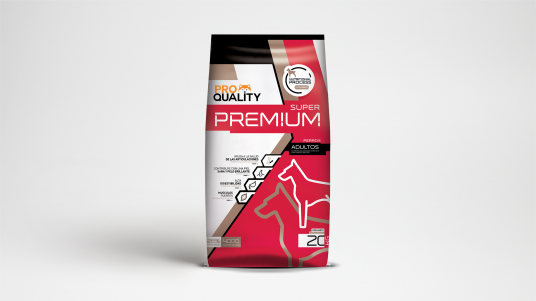 Super Premium Adulto 1 Bolsa 20kg + Envío Gratis   Tienda   Pro-Quality®