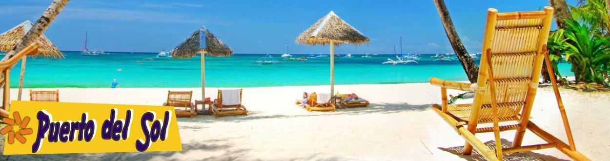 puerto del sol puerto del sol agencia de viajes y On puerto del sol turismo