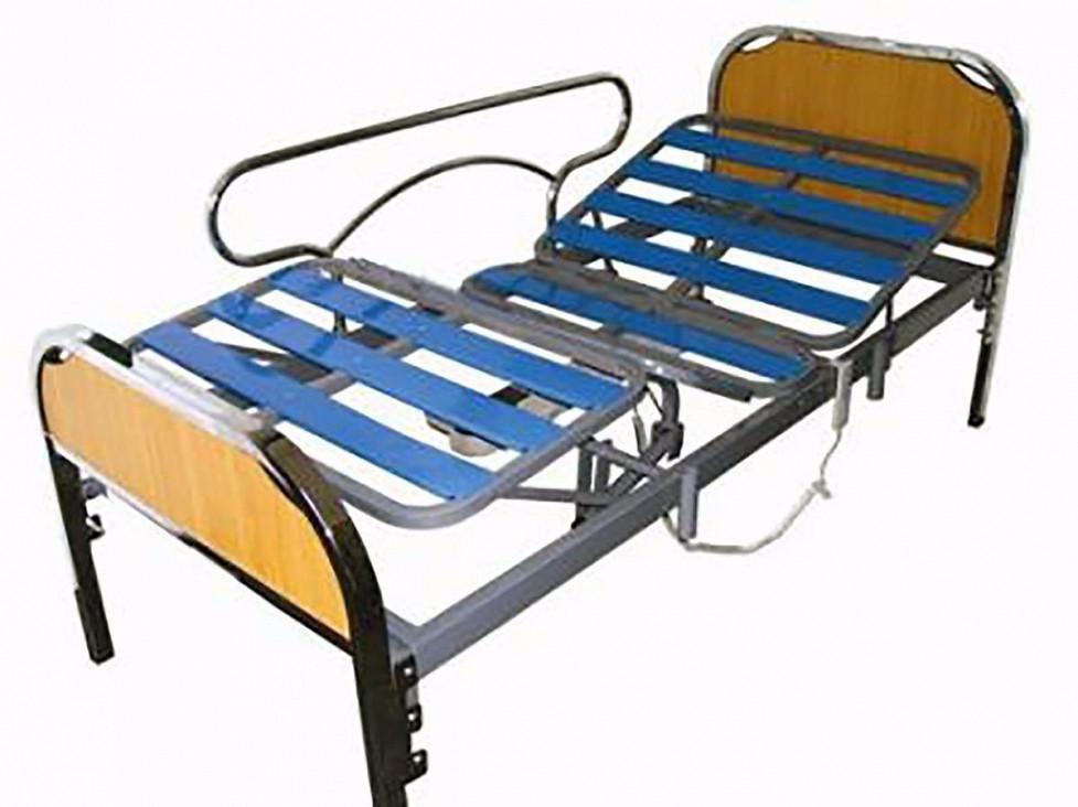 Cama ortopédica eléctrica | Febo Ortopedia