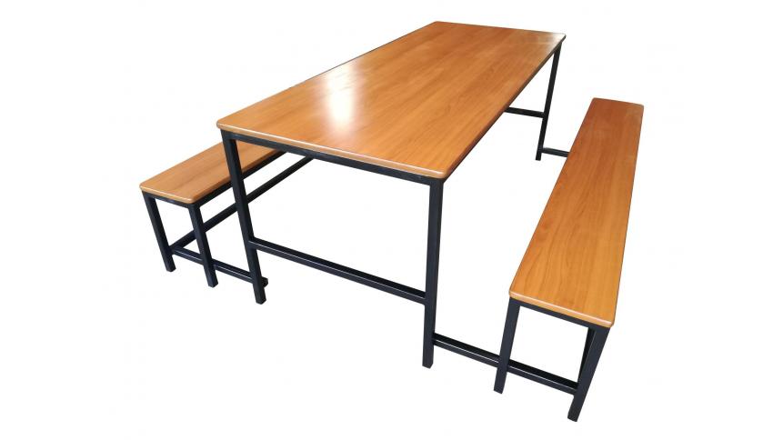 Mesa Comedor escolar anti agua. SKU# MC- 83 | Productos mobiliario ...