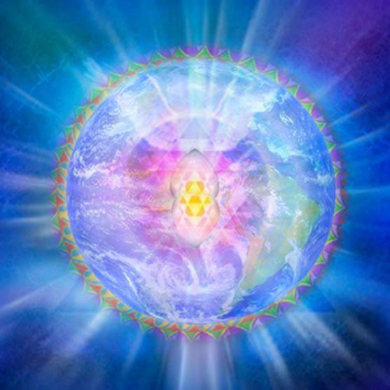 Resultado de imagen de meditacion y energia a gaia