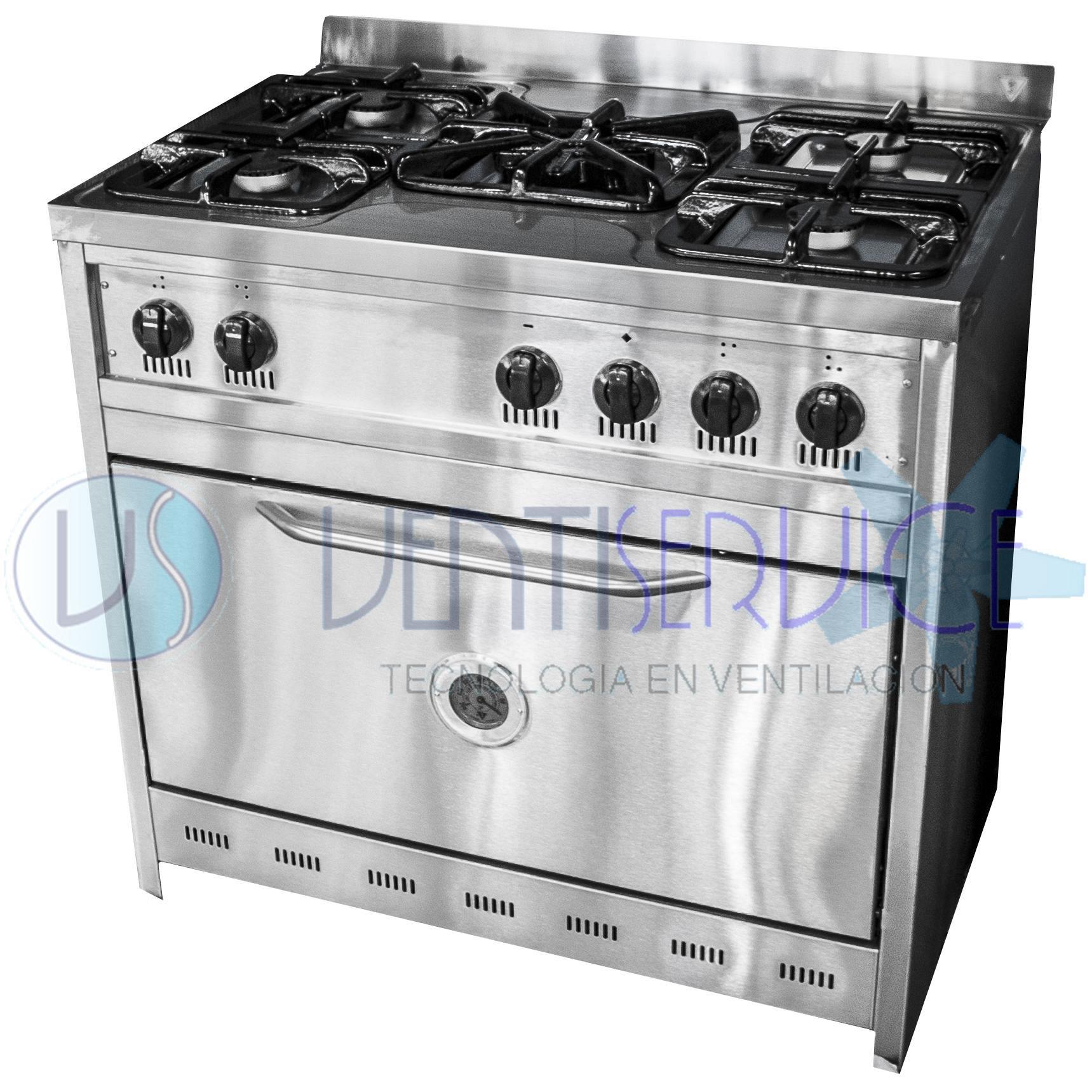 Bienvenido ventiservice campanas de cocina ventilacion - Extractores de cocina silenciosos ...