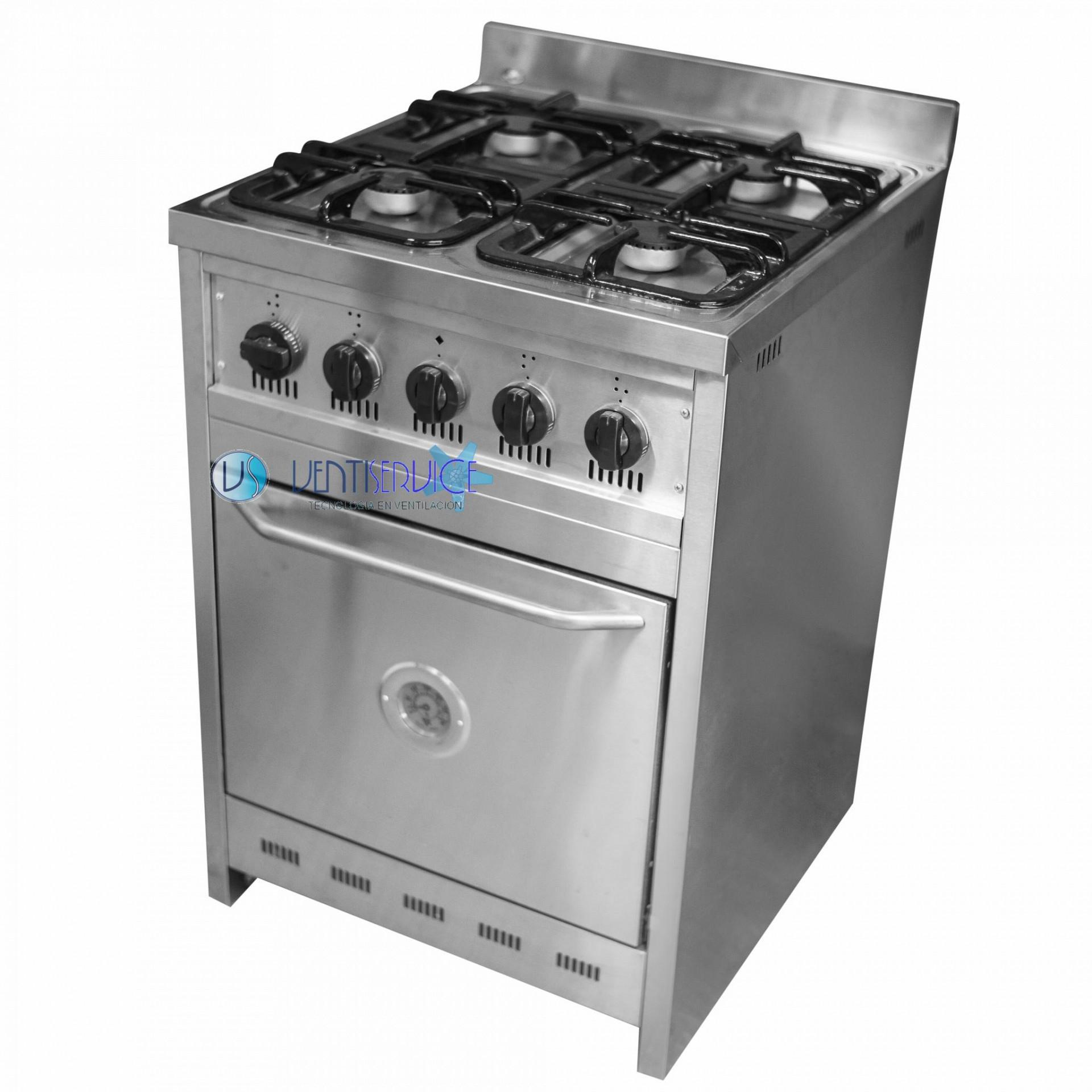 Bienvenido ventiservice campanas de cocina ventilacion for Manual de cocina industrial