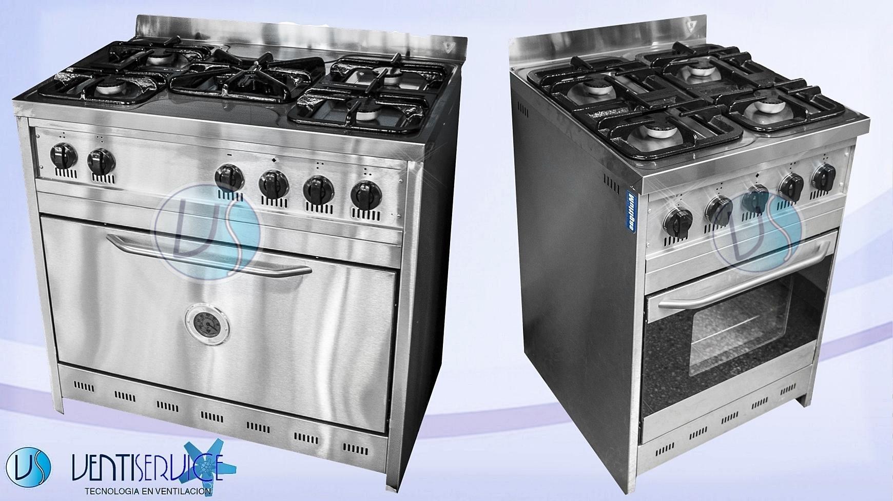 Bienvenido ventiservice campanas de cocina ventilacion - Extractores para cocinas ...