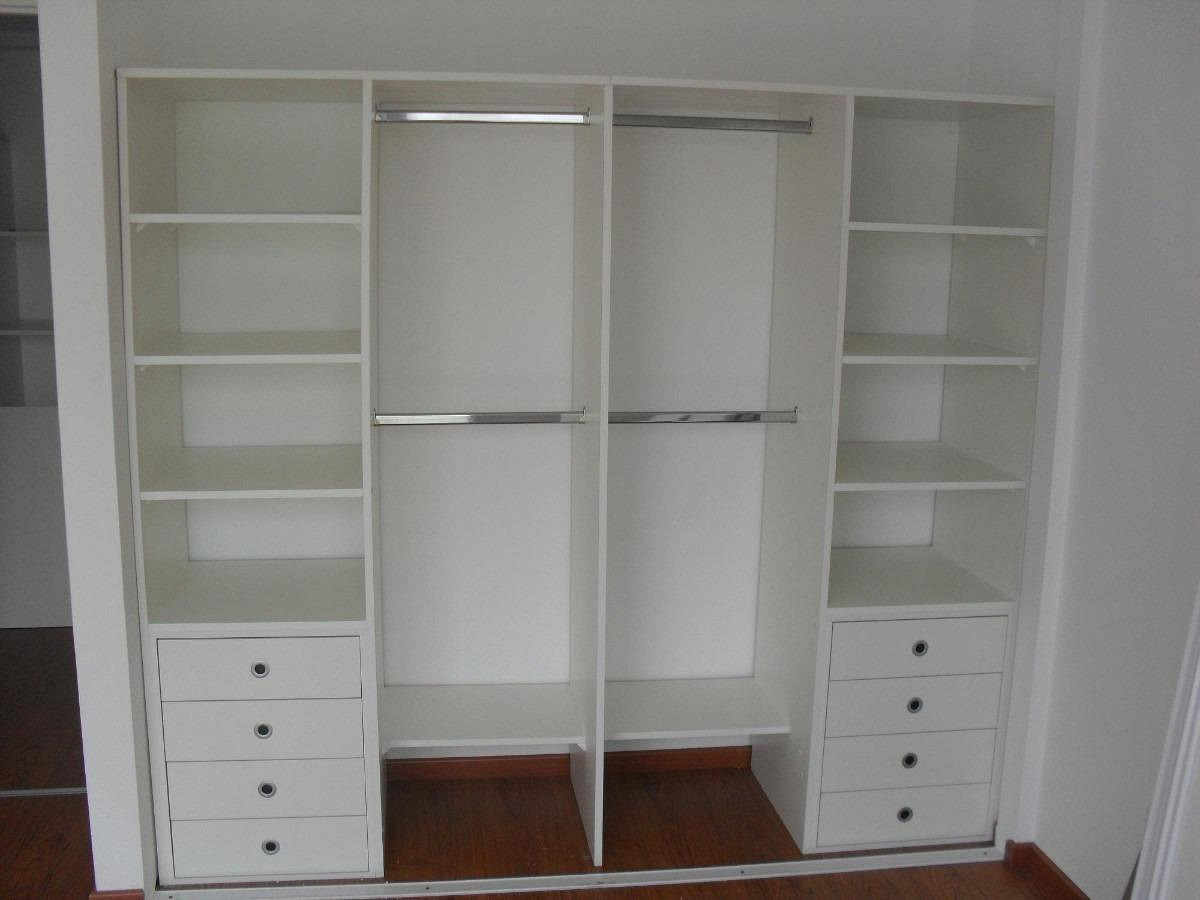 Home muebles contreras muebles a medida for Interiores de placard