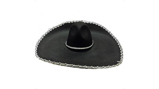 17b5fd78d0b59 Sombreros y gorros › Sombrero mexicano