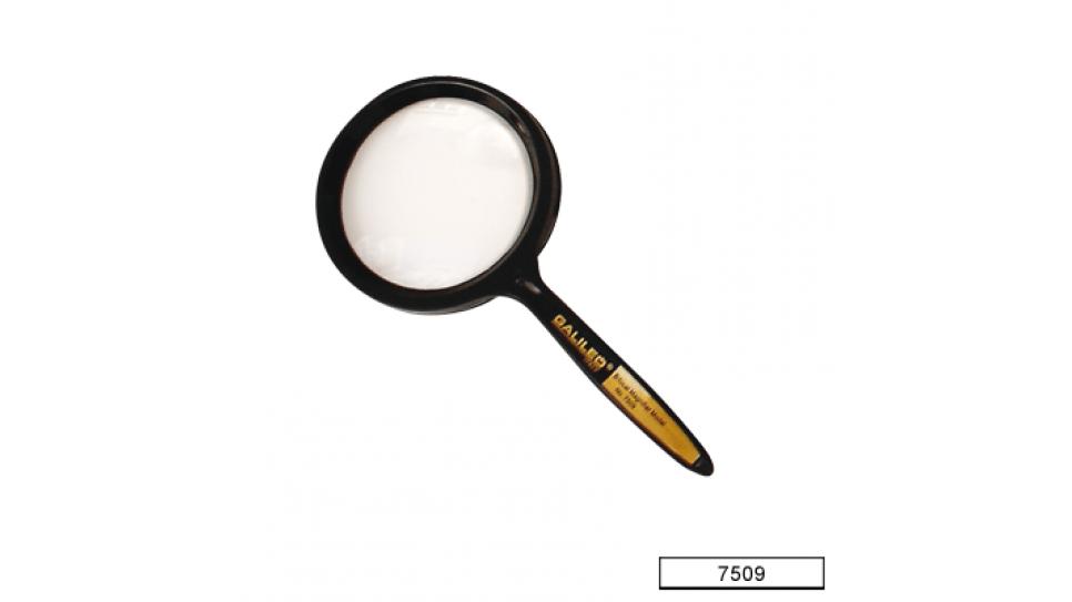 d6f8735291 Lupa de lente orgánica y bifocal 7509 | Pecos Bill Hobbies