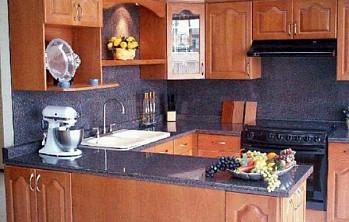 COCINA   Arte Macizo, muebles de cocina y artesanales