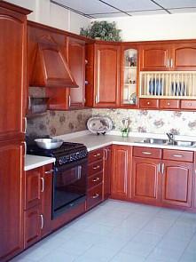 COCINA | Arte Macizo, muebles de cocina y artesanales