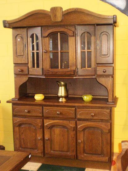Living comedor arte macizo muebles de cocina y artesanales for Muebles artesanales