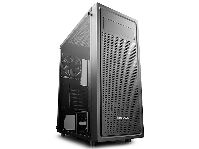 GABINETE DEEPCOOL E-SHIELD