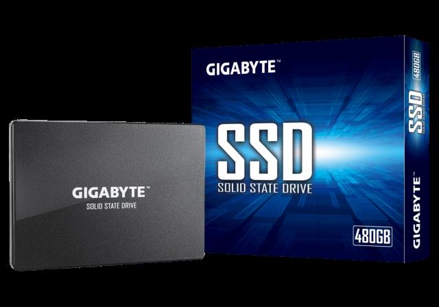 SSD 480GB GIGABYTE