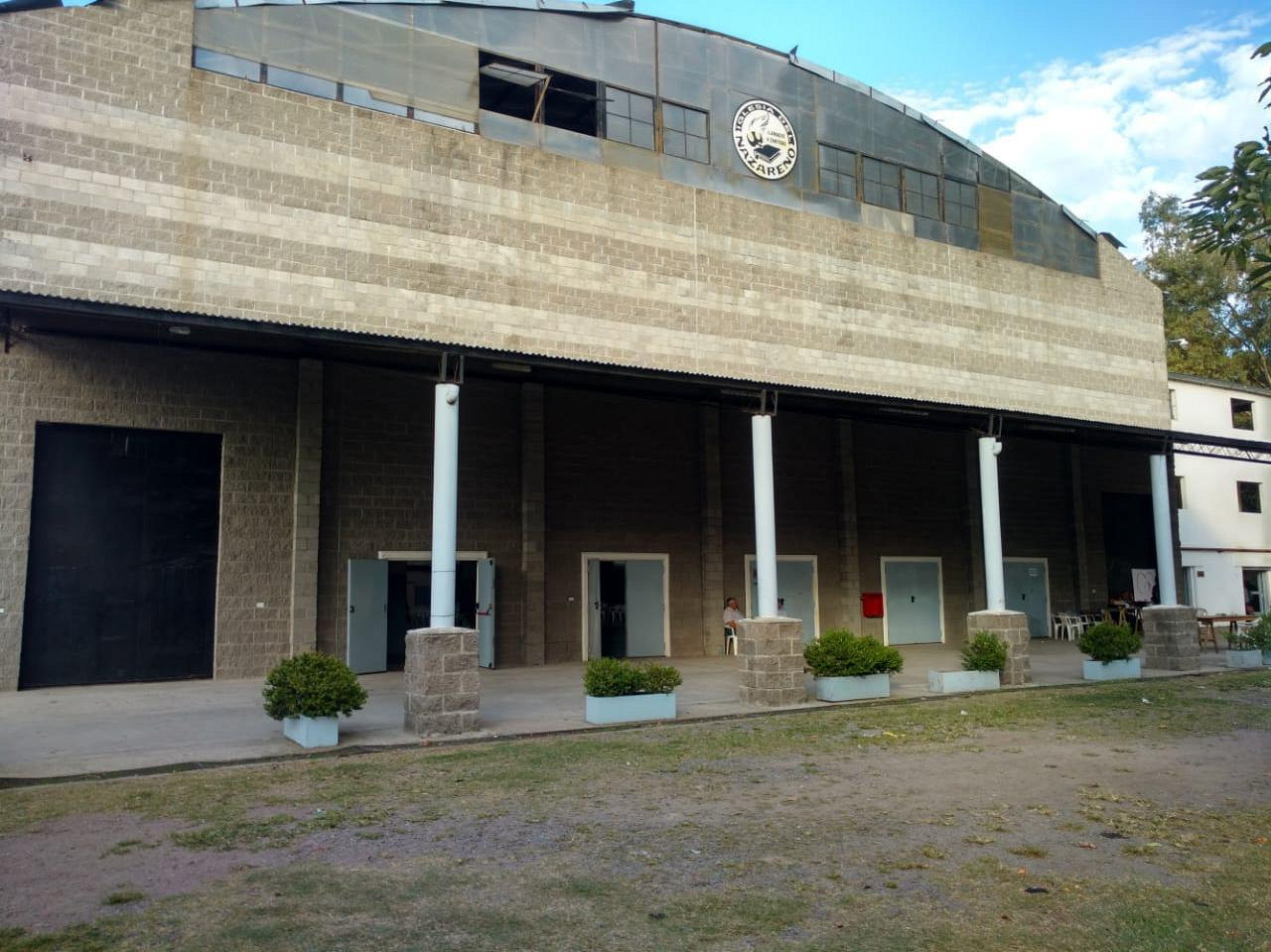 Galería   IGLESIA EVANGÉLICA PENTECOSTAL ARGENTINA