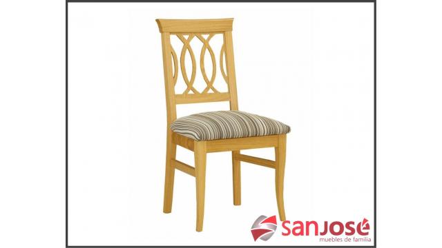 Comedor sillas productos muebles san jose - Muebles san jose ...